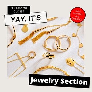 Jewelry Section 👉